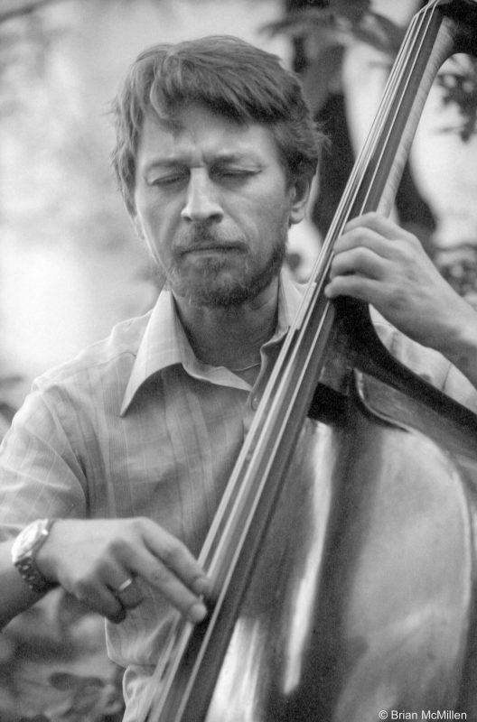 George Mraz 1983