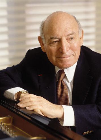 George Wein 1925 – 2021
