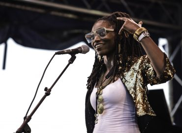 Review: The DC Jazz Festival Keeps On Adapting