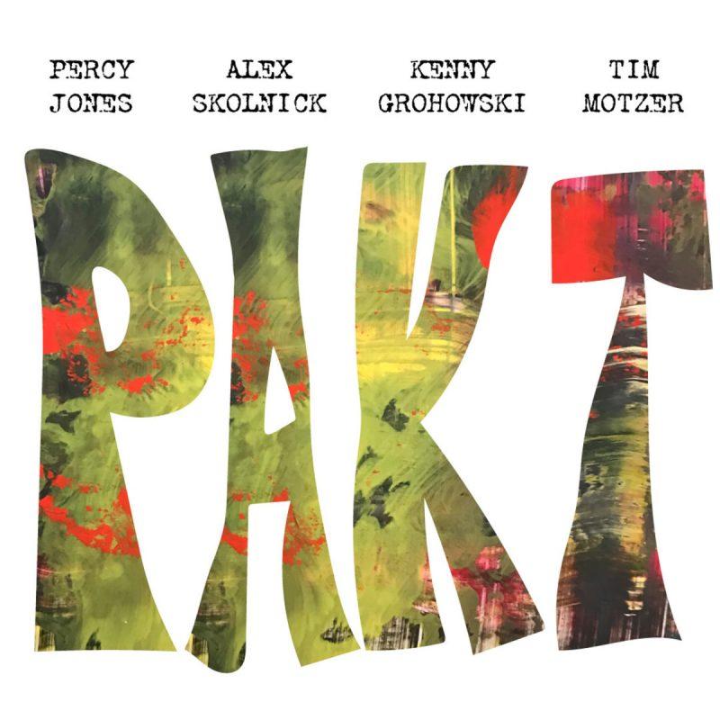 Cover of PAKT album