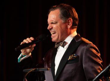 Photos: Kurt Elling's Radio Play The Big Blind at the Detroit Jazz Festival