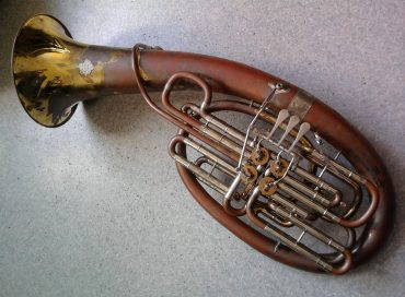 Gearhead: The (Somewhat) Heroic Tale of the Wagner Tuba