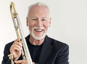 Ed Neumeister Learns by Playing