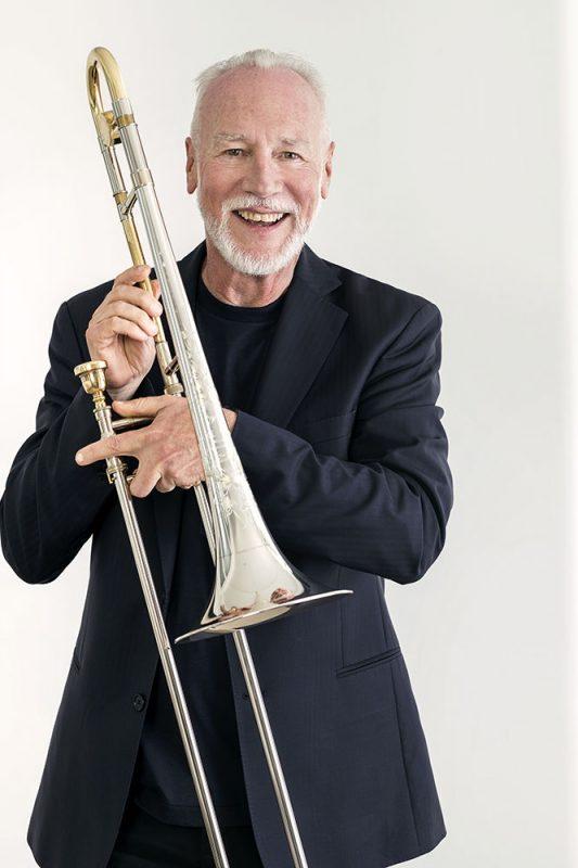 Ed Neumeister (photo: Katharina Gossow)