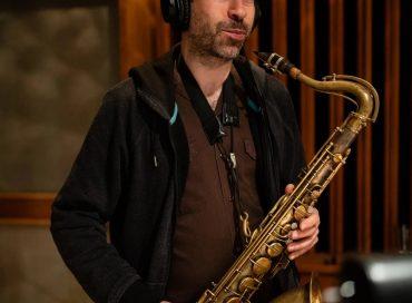 Jérôme Sabbagh Trio Live in Catskill, New York