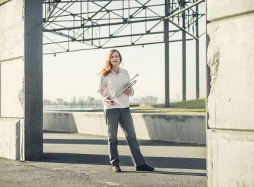 Sarah Wilson: Parallel Paths Converge