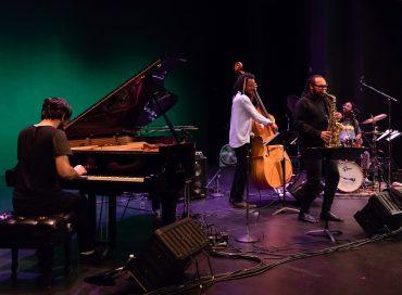 The 33rd Earshot Jazz Festival in Seattle