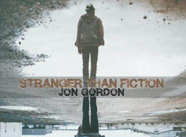 Jon Gordon: Stranger Than Fiction (ArtistShare)
