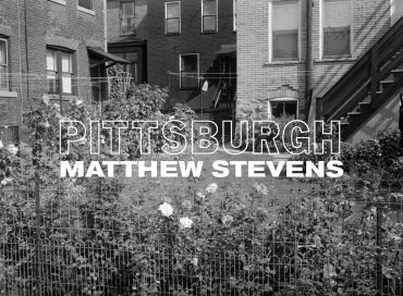 Matthew Stevens: Pittsburgh (Whirlwind)