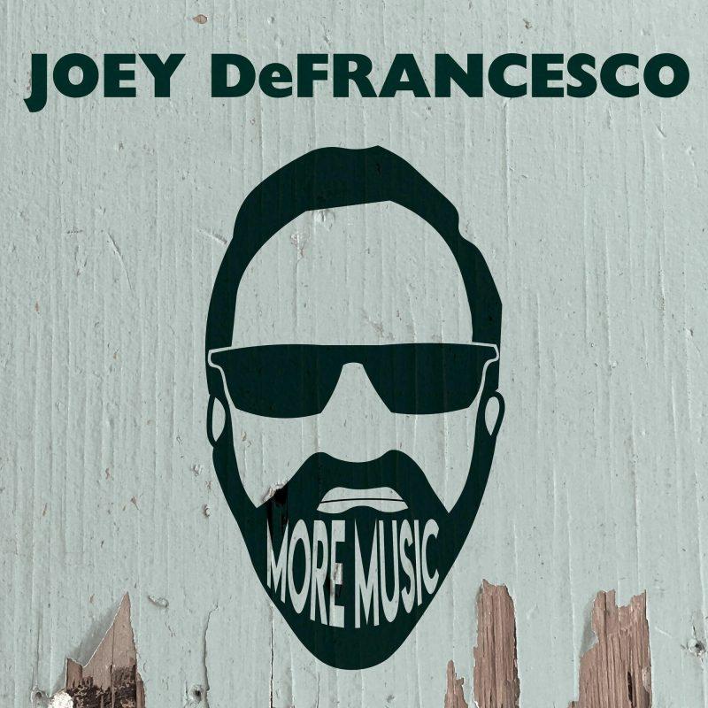 Joey DeFrancesco: More Music