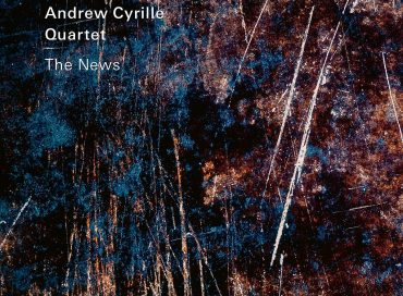 Andrew Cyrille Quartet: The News (ECM)