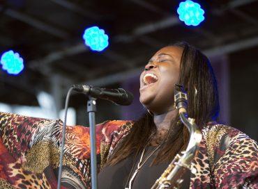 Photos: 2021 Montclair Jazz Festival
