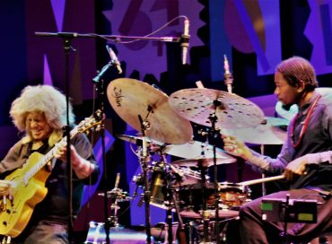 The 64th Monterey Jazz Festival