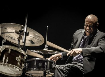 Overdue Ovation: Billy Drummond a True Chameleon and Professional