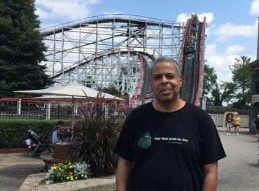 Artist's Choice: David Sanford Names His Favorite Roller Coasters