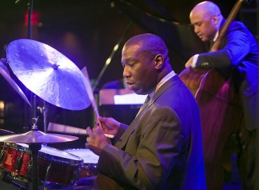 Chronology: In Praise of Peter and Kenny Washington